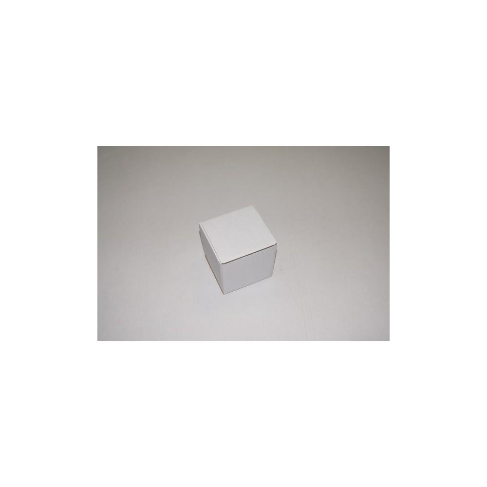 Opakowanie fasonowe 110 x 105 x 75 Biały