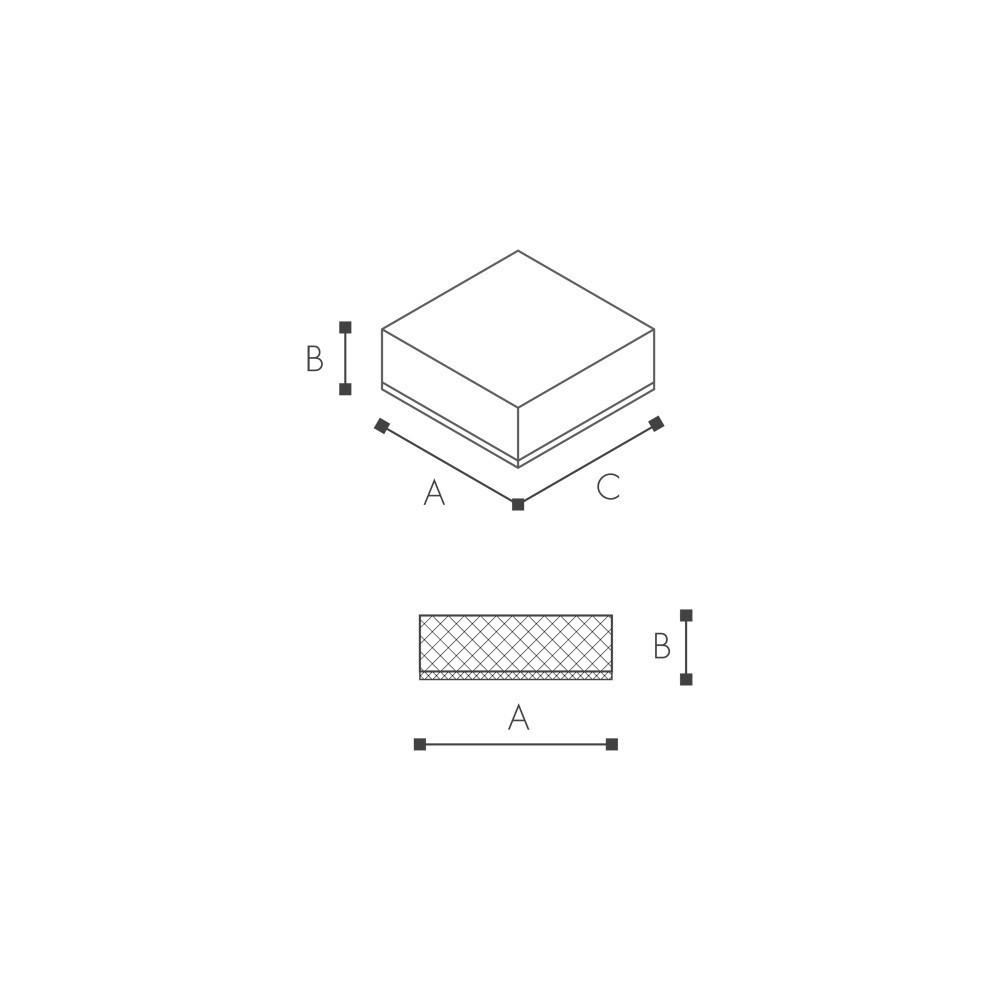 Profil Glass Pad