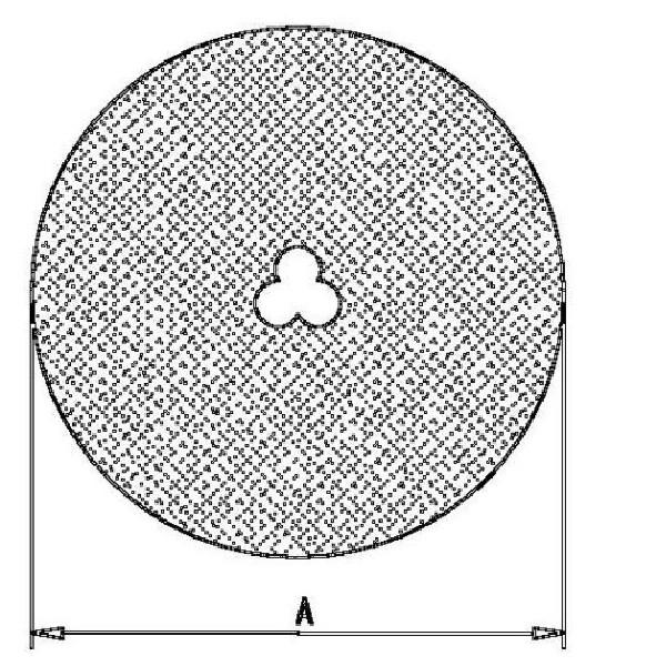 Profil O Round Delsoflex