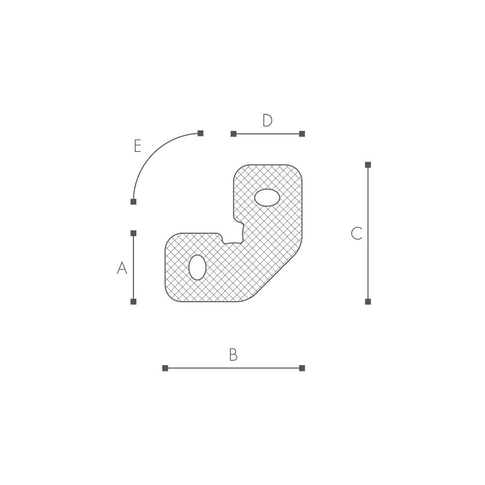 System Density 24 kg