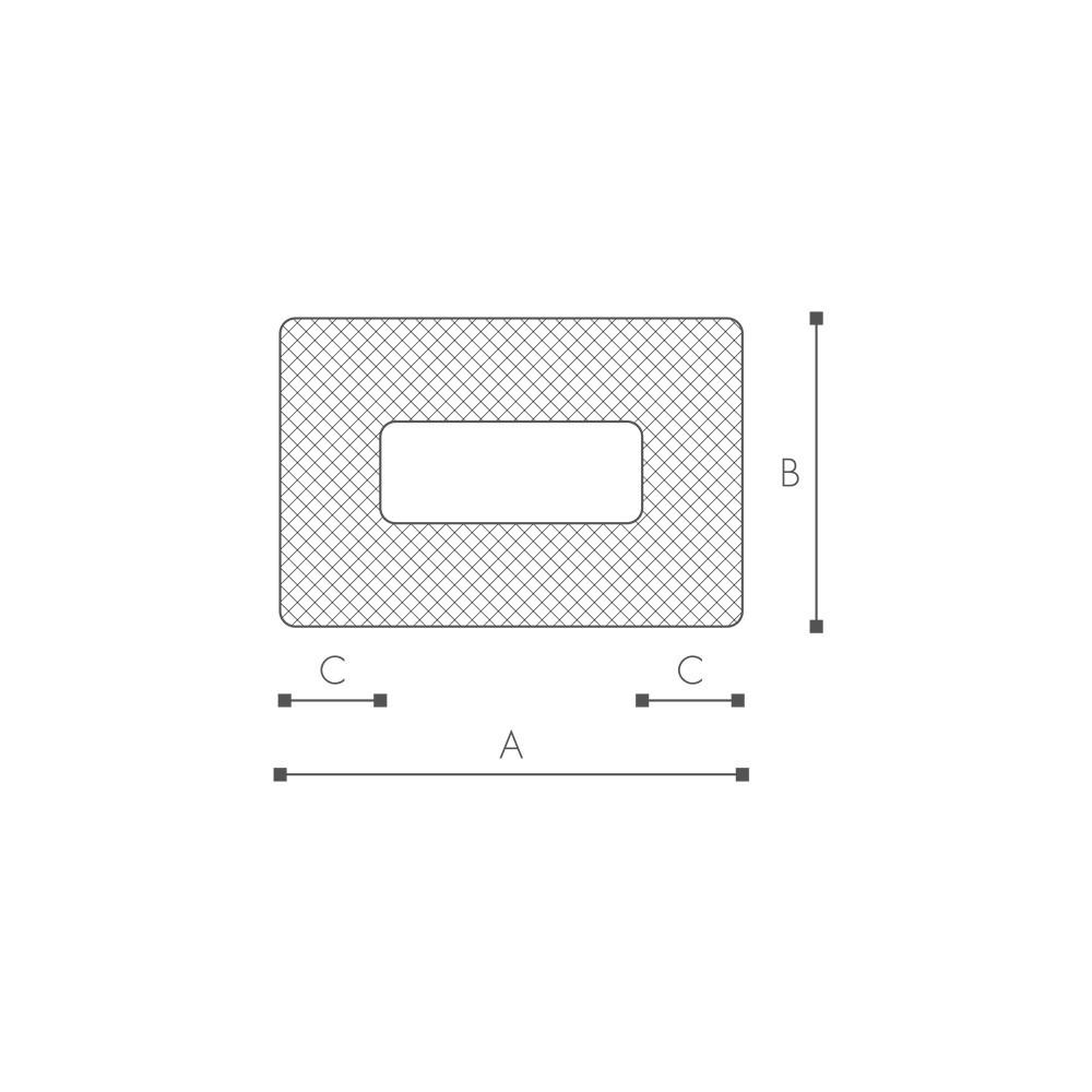 Profil C 25x10-10
