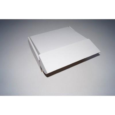 Opakowanie fasonowe 315 x 215 x 110 Biały