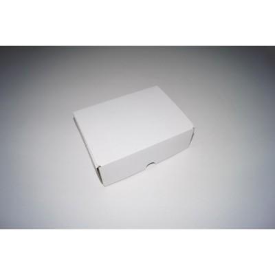 Opakowanie fasonowe 188 x 144 x 58 Biały