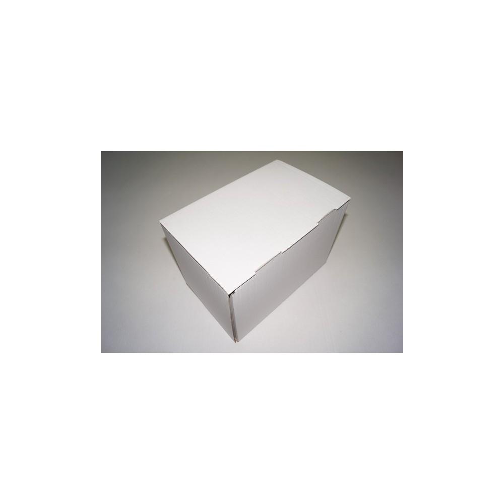 Opakowanie fasonowe 280 x 200 x 200 Biały