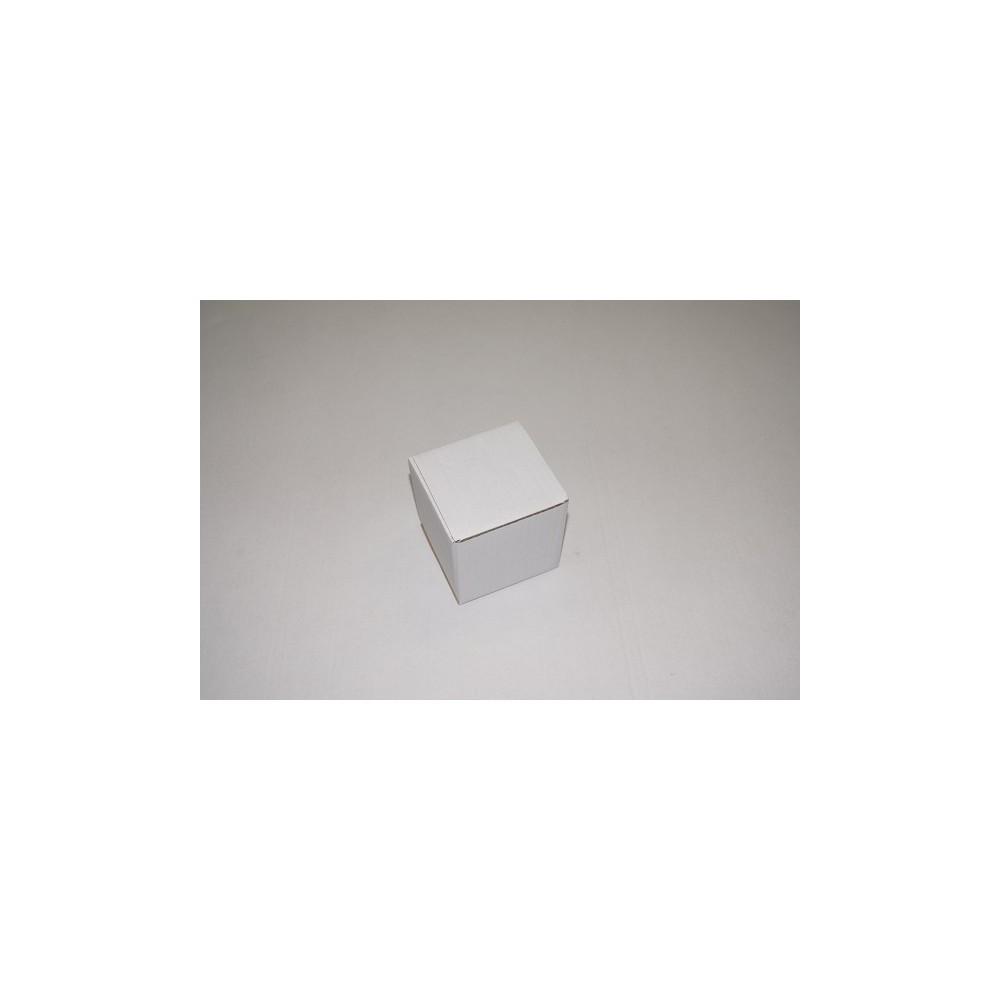 Opakowanie fasonowe 105 x 105 x 70 Biały