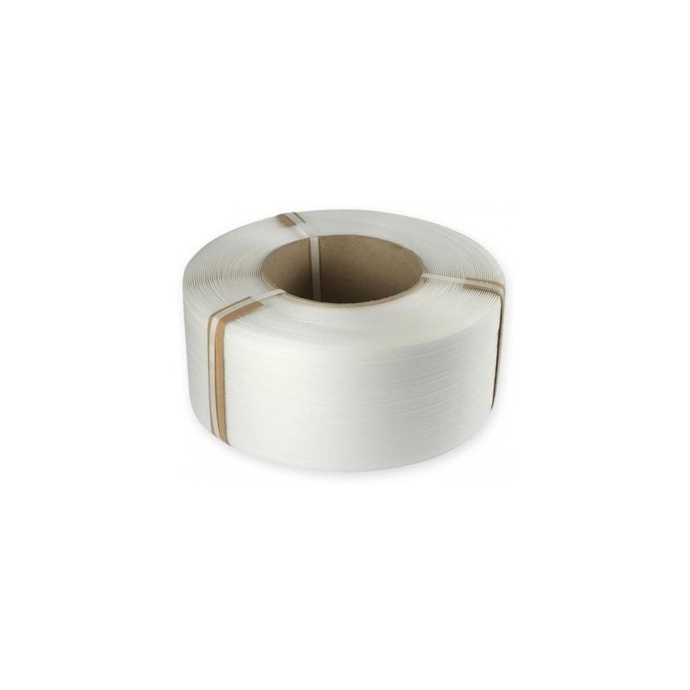 Taśma spinająca PP ( 15mm / 0,60 )