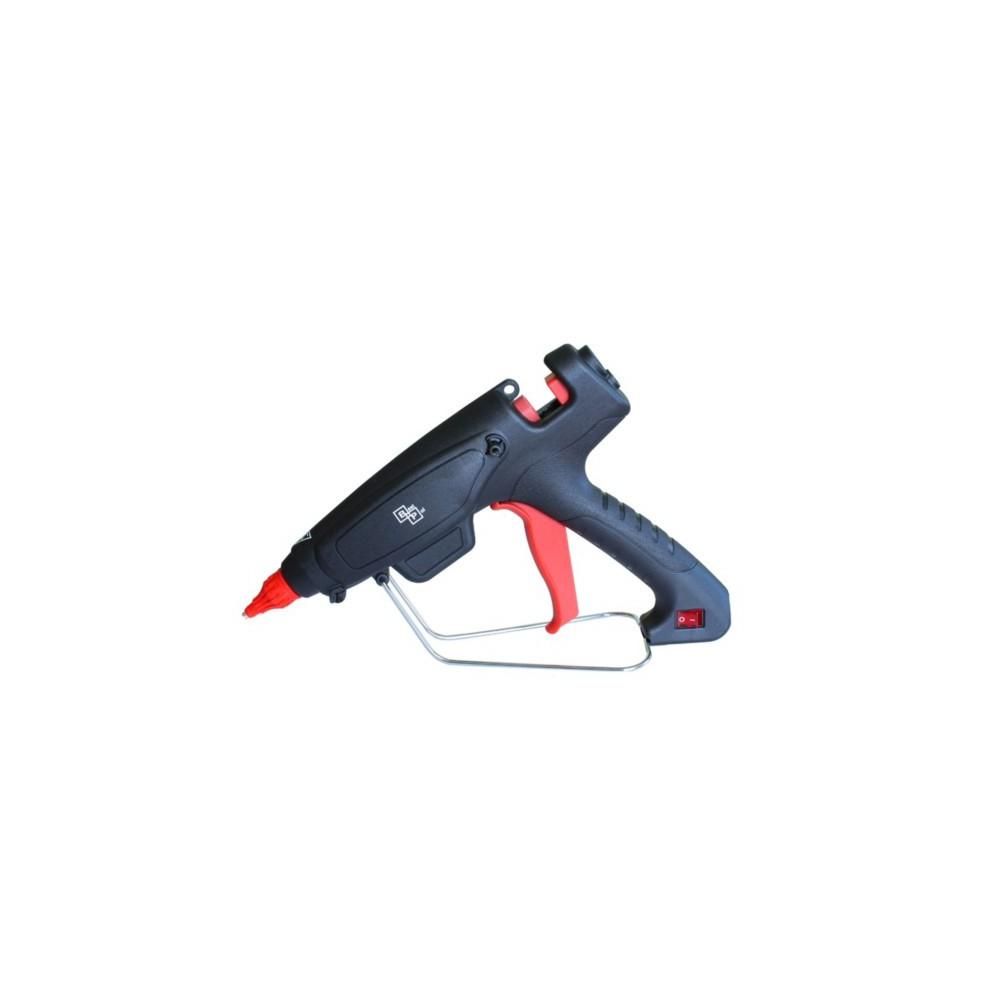 Przemysłowy pistolet do kleju w sztyftach PT-180