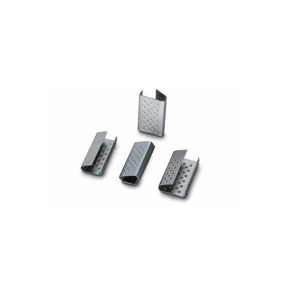 Zapinki blaszane - 13 mm (3000 szt.)