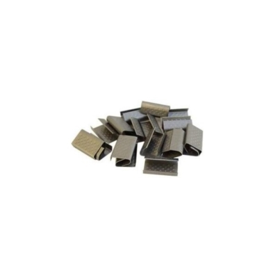 Zapinki blaszane - 16 mm