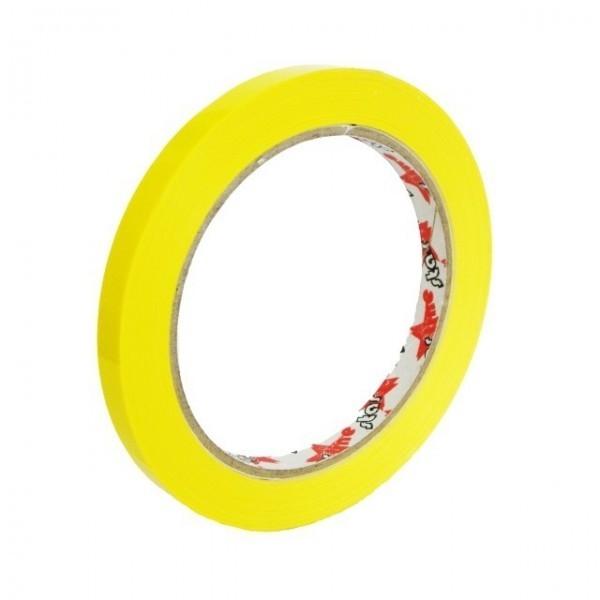 Taśma do zamykarek (żółta)