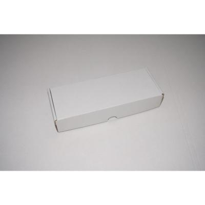 Opakowanie fasonowe 255 x 115 x 40 Biały