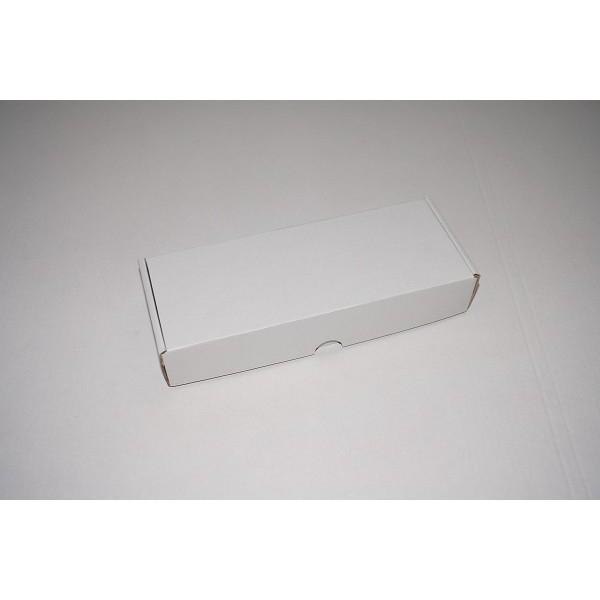 Opakowanie fasonowe 260 x 100 x 47 Biały