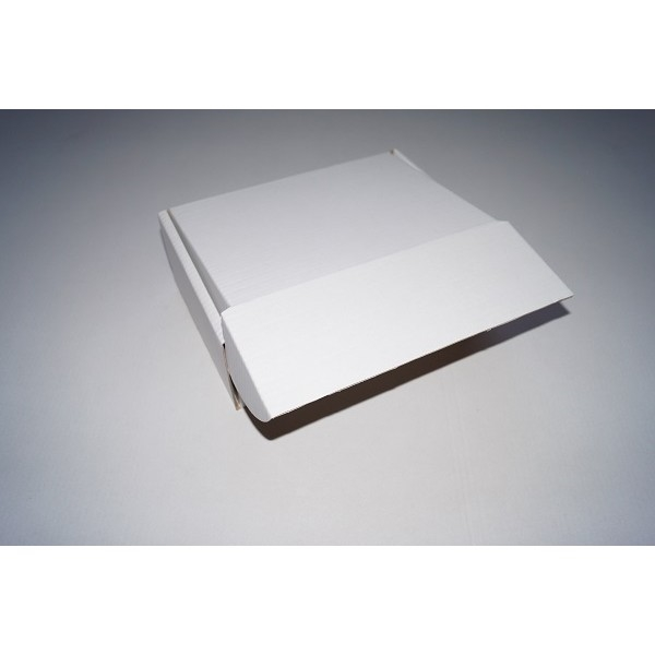 Opakowanie fasonowe 315 x 240 x 140 Biały