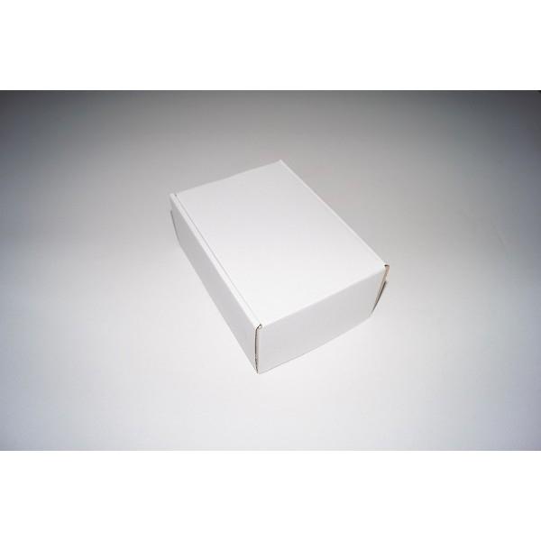 Opakowanie fasonowe 174 x 117 x 70 Biały