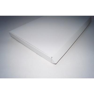 Opakowanie fasonowe 810 x 410 x 45 Biały